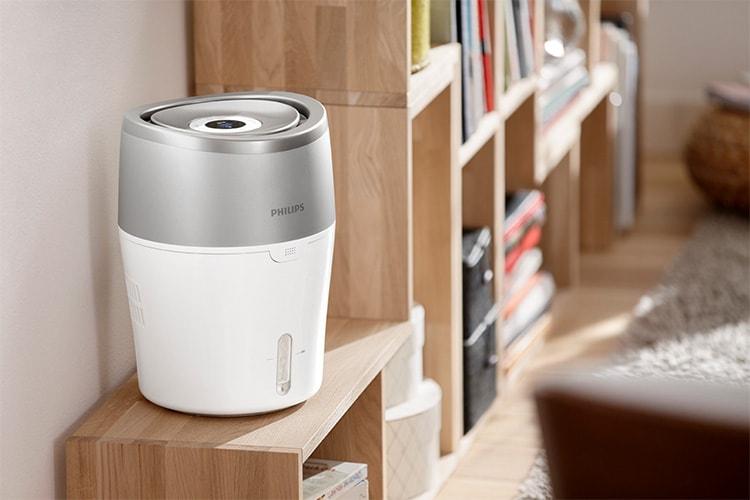 Ideale Luchtvochtigheid Woonkamer : Luchtvochtigheid in huis philips