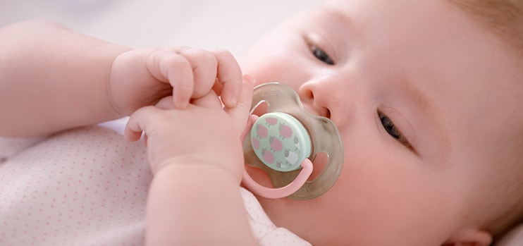 Philips AVENT - Common baby health complaints