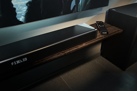 Philips Fidelio B95-SoundBar