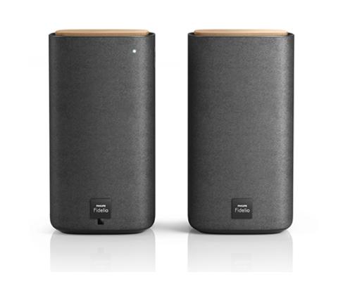 Draadloze luidsprekers, docking stations en meer | Philips