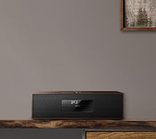 Philips hifi-microsysteem