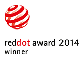 Reddot Award Fidelio wireless surround sound