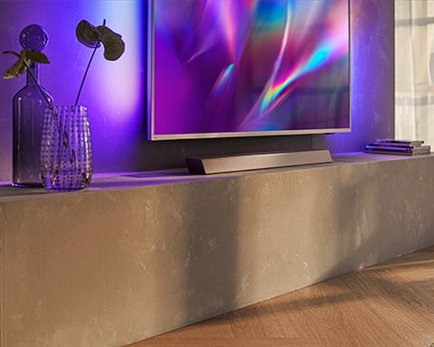 Philips TV-Soundbars