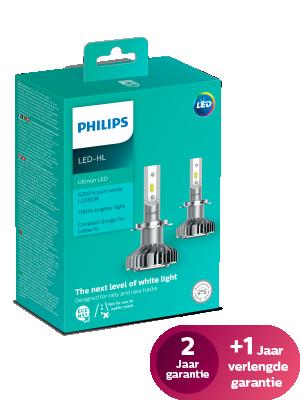 LED lampen | Philips