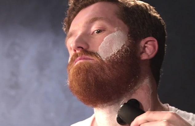 baard laten groeien: een volle baard in 6 stappen | philips