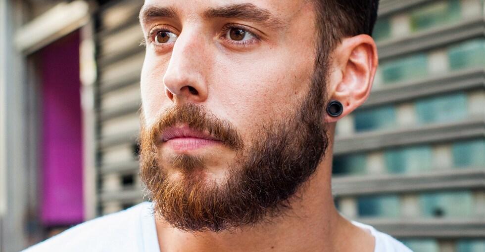 trimmen baard tips