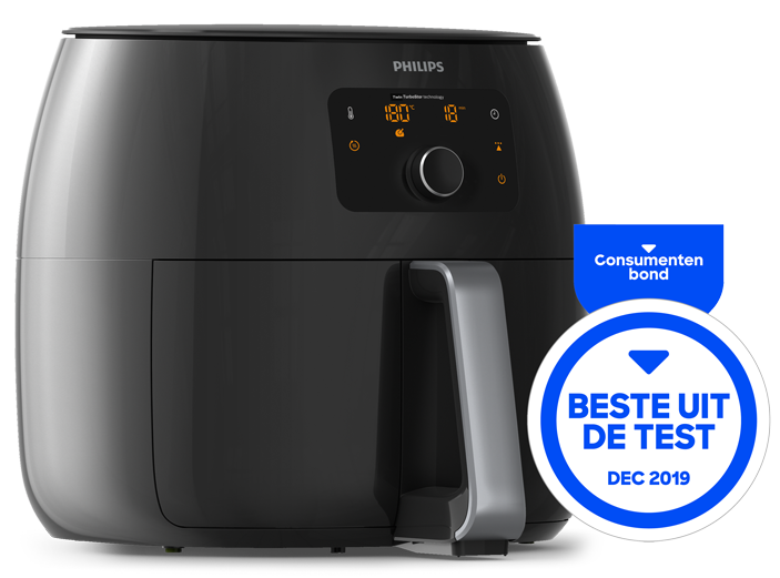 Philips Airfryer Avance XXL, HD9760/90