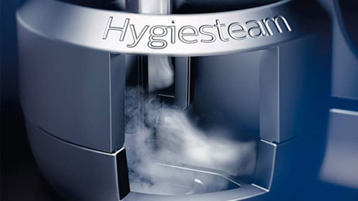Hygiesteam
