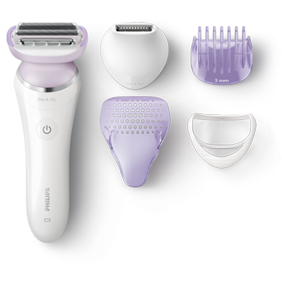 Philips Satinshave Ladyshave