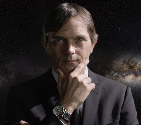 Cocu in space