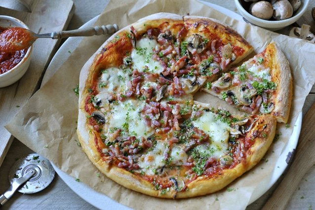 Pizza Extreme Hub Related Keywords & Suggestions Pizza