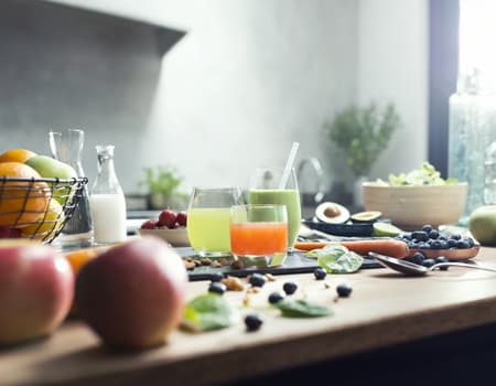 Tips voor gezonde sappen en smoothies | Philips