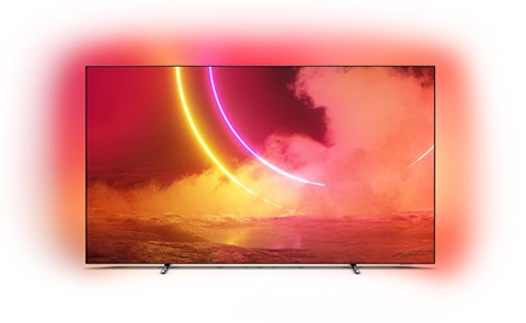 Philips OLED 805 4K UHD Android Smart TV