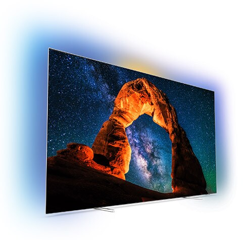 OLED 803-TV van 55 inch of 65 inch
