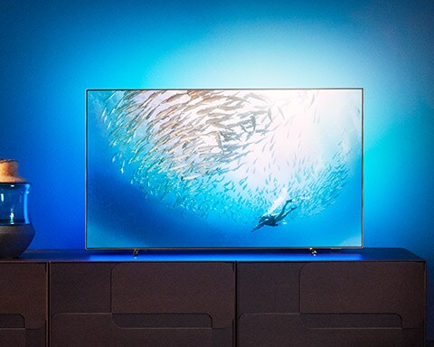 Philips OLED 4K UHD Smart TV's