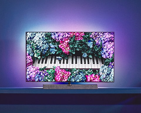 Philips OLED+ 4K UHD Android Smart TV's