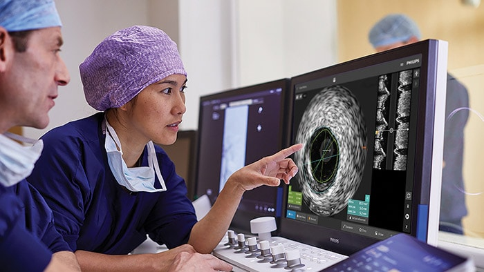 Business Highlights - Philips launched major extensions to its industry-leading Azurion image-guided therapy platform