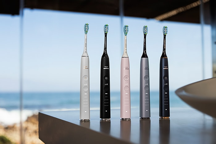 Philips Sonicare DiamondClean Smart Range Product