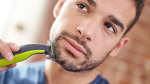 This is not a shaver! This is Philips OneBlade!