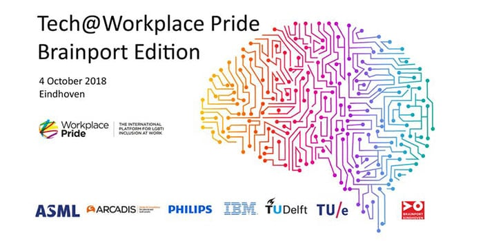 Tech@Workplace Pride
