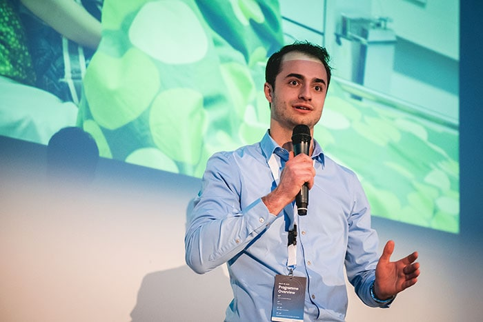 Philips Innovation Award 2019 Pitch