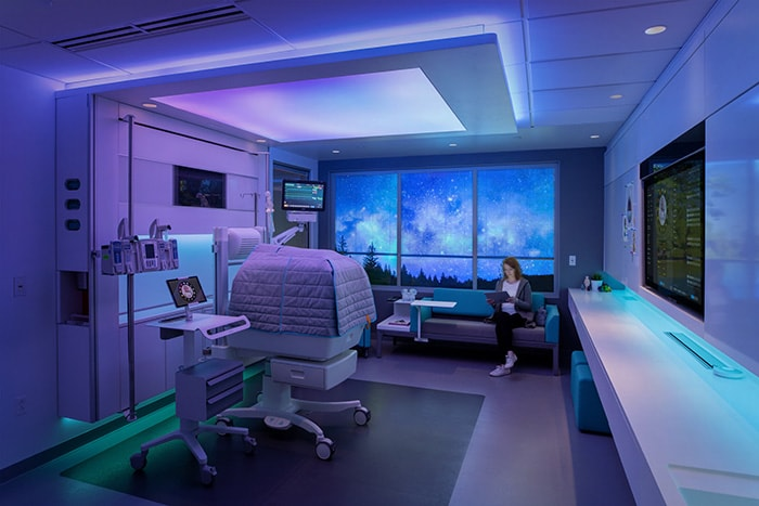 lotus next generation neonatal intensive care