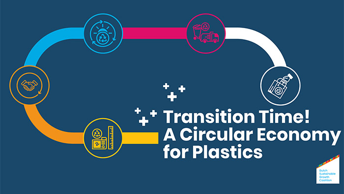 Transition Time! A Circular Economy for Plastics